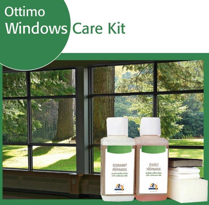 Windows Care Kit
