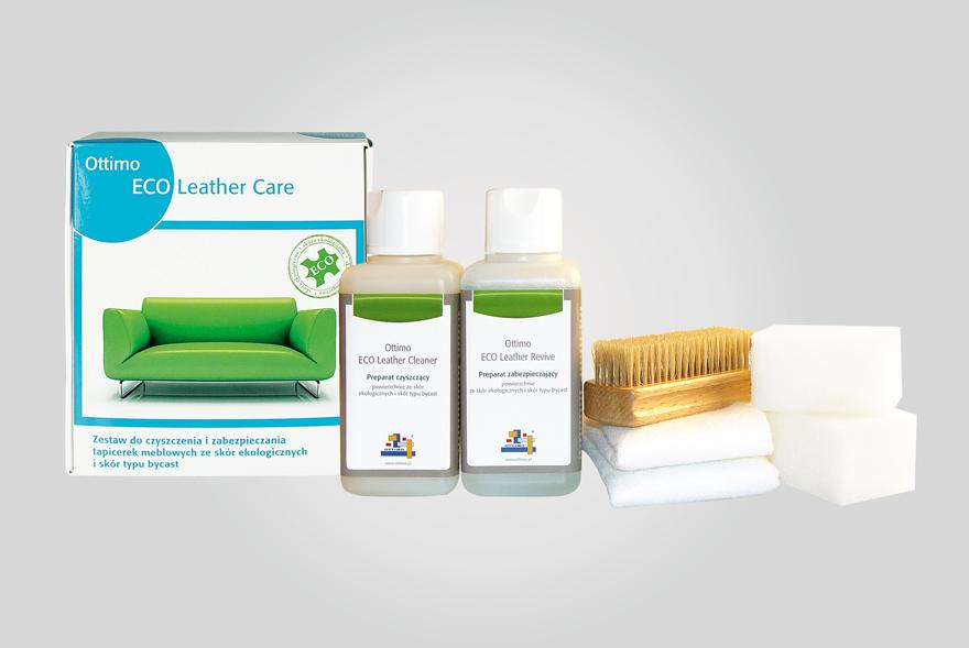 ECO Leather Care